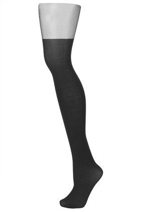 Over The Knee Tights - $12