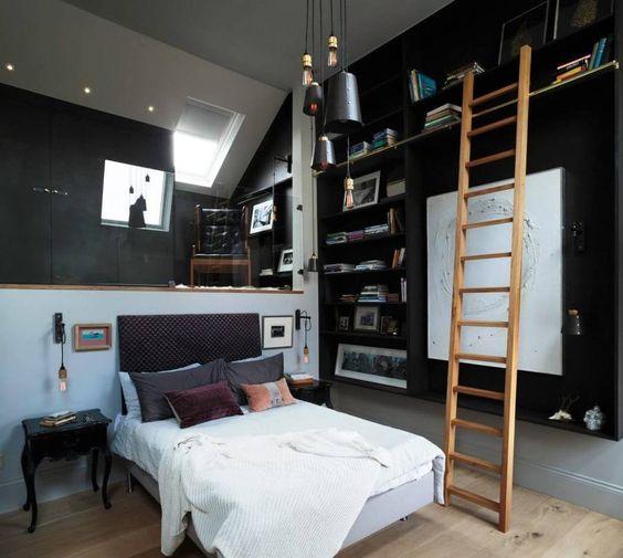 Cómo tener un dormitorio de revista #hogarhabitissimo