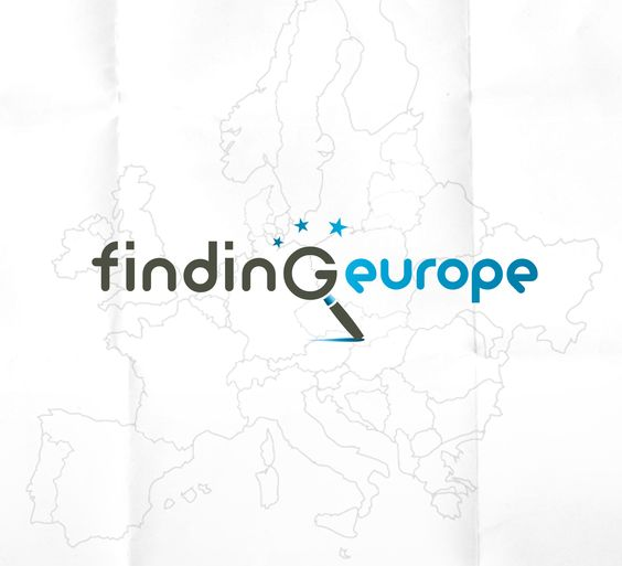 Logo FindingEurope - 2009