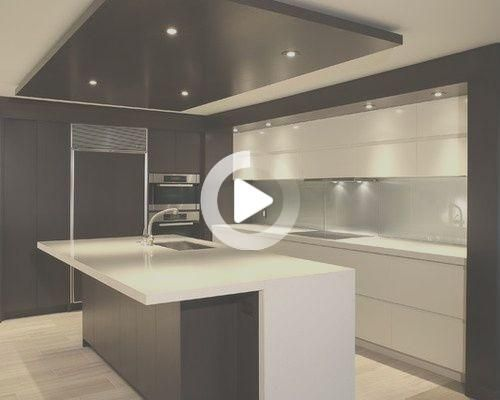 10 Awesome Keuken Modern Foto S In 2020 Kitchen Design Modern Small Modern Kitchen Modern Kitchen Design