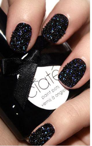 They sell this kit at Sephora!! I will be grabbing this!!: Nails Nails Nail, Caviarnail, Naildesign, Nail Design