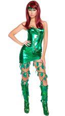 Ivy Mistress Costume