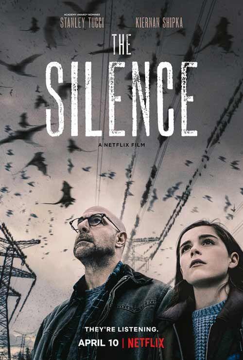 The Silence Netflix 2019 Vale A Pena Resenha Do Novo Bird Box