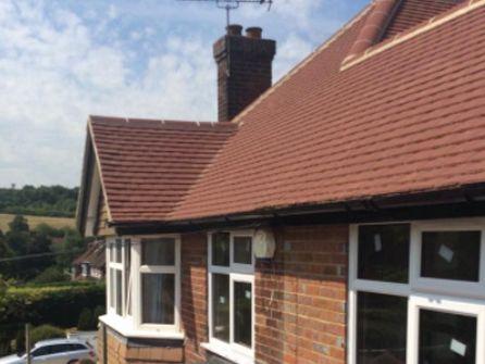 Based In Weybridge Elmbridge Roofcare Are Professional Roofing Contractors Providing Roof Replacement And Repair Servi In 2020 Roofing Roofing Contractors Roof Repair