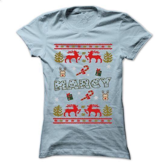 Christmas MARCY ... 999 Cool Name Shirt ! - custom t shirt #black zip up hoodie #men shirts