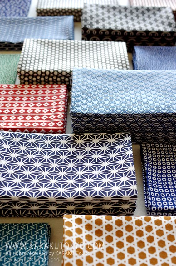 We are selling 20 kinds of Japanese TENUGUI (Japanese towels). Made in Japan.