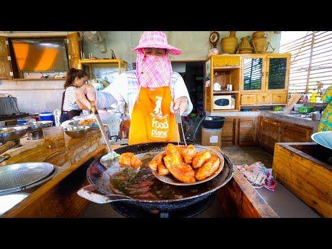 Thai Food 1 5 Years Waiting List Hardest Reservations In Thailand Youtube In 2020 Thai Recipes Best Thai Restaurant Thai Food Dishes