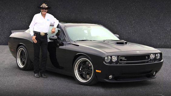 2010 Richard Petty Signature Series Dodge Challenger