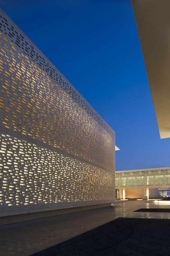 Gallery - Princess Nora Bint Abdulrahman University / Perkins+Will - 21: