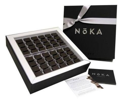 9. NOKA VINTAGES COLLECTION ($584) NOKA VINTAGES COLLECTION