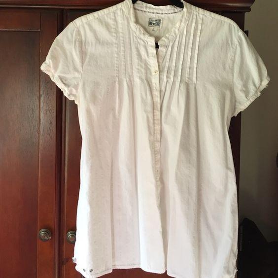 Short Length Button Down Shirts
