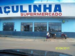 PORTO REAL ATACADISTA, SUPERMERCADO CAÇULINHA, PORTO NACIONAL, TOCANTINS