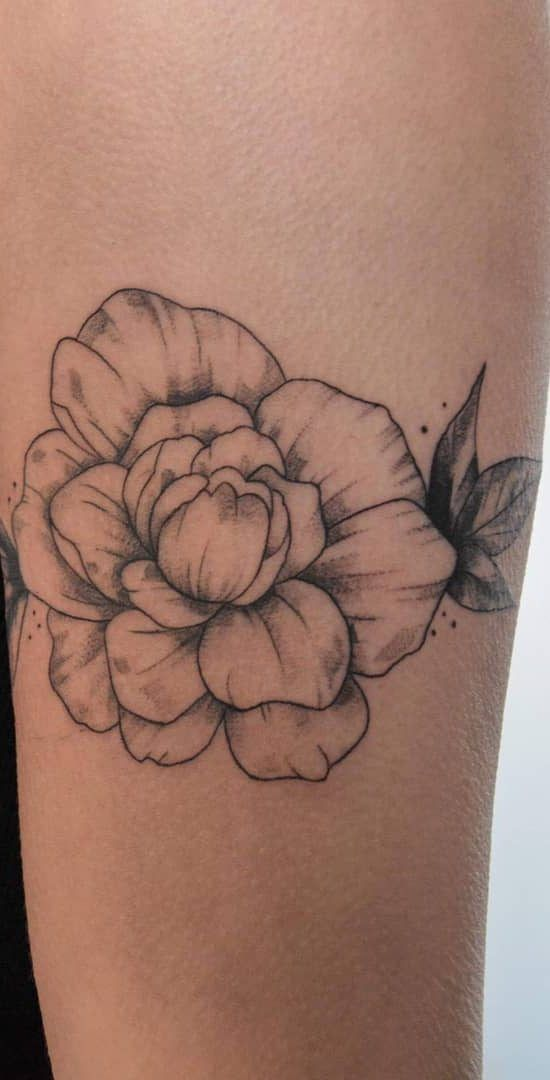 67 Feminine And Awesome Flower And Rose Tatto Ideas Page 20 Of 67 Tattoo Go Rose Tattoos For Men Flower Tattoo Shoulder Rose Tattoo On Arm