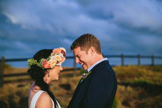 FESTIVAL BRIDES | Aaron & Fiona's Rustic Country Wedding in Western Australia