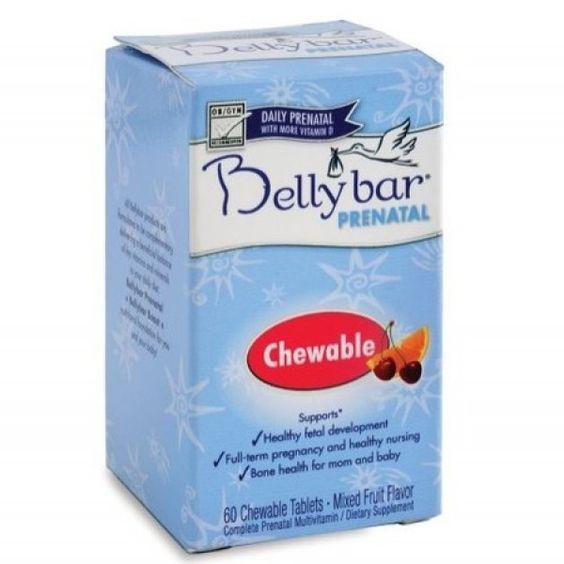 Best chewable prenatal vitamins