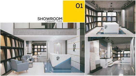 Designed District Idea Studio, Viet Nam