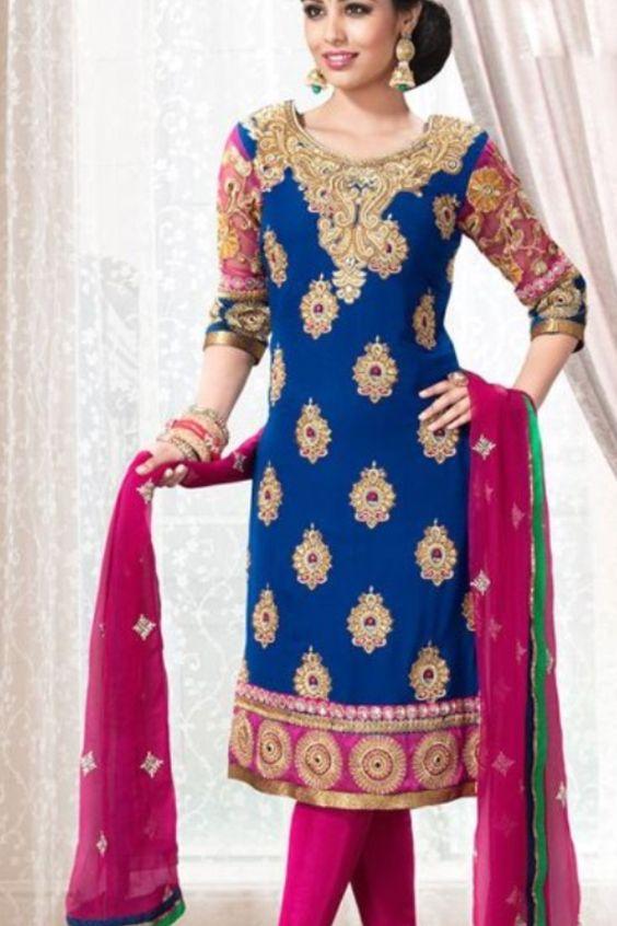 Punjabi Suit Indian Princess Pinterest Traditional