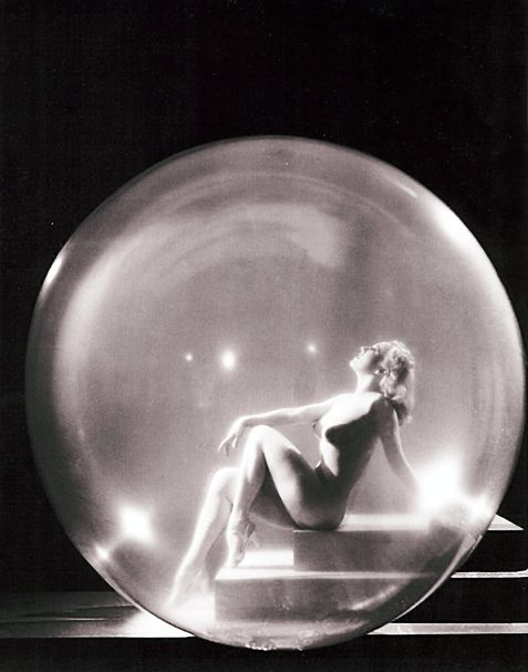 Sally Rand, circa 1930's
