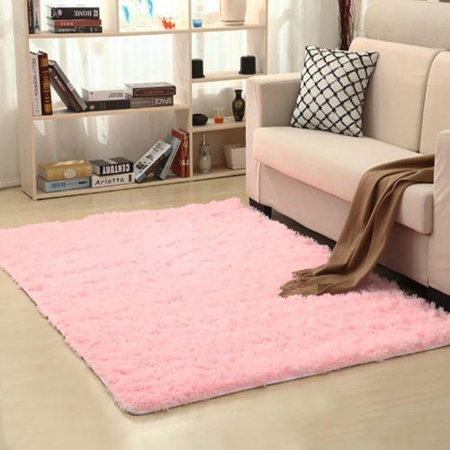 4 039 X5 3 039 Super Soft Girls Room Velvet Rug Bedroom Carpet Rubber Bottom Floor Mat Girls Room Rugs Living Room Area Rugs Living Room Carpet