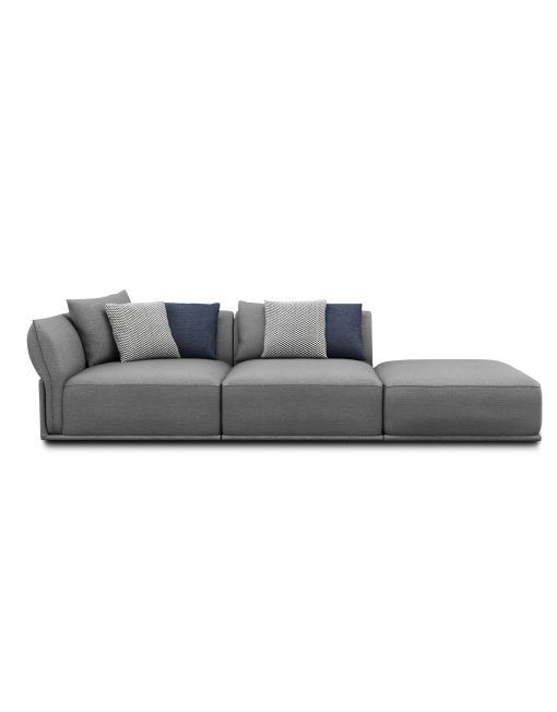 Stratus Contemporary Sofa 3 Seat In 2020 Expand Furniture Contemporary Sofa Sofa