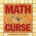Math Fiction Books: Math Curse