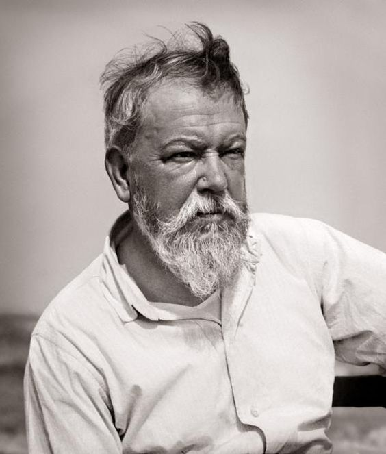 The spanish painter Joaquin Sorolla: