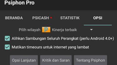 Cara Setting Psiphon Pro Dengan Script Qpython Tri Three Opok Https Ift Tt 3khpani Script Aplikasi Internet