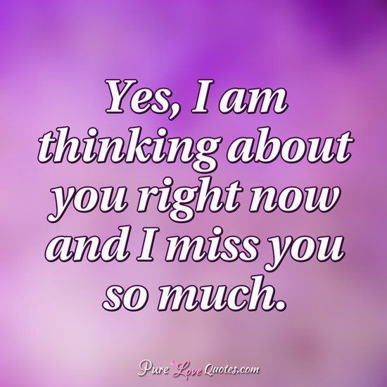 Love Quotes From Purelovequotes Com With Images I Miss You