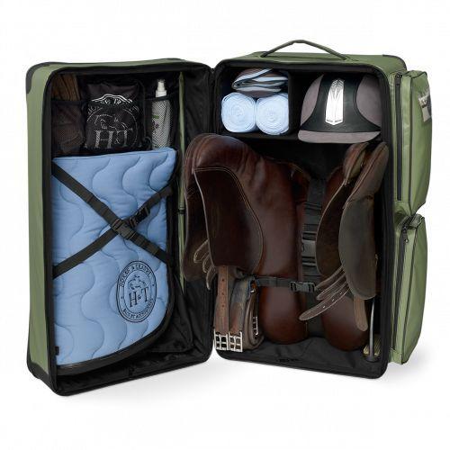Malle Equitation Malle De Concours Travel Bag Color Horse And Travel Mode Equestre Equitation Equipement Equitation