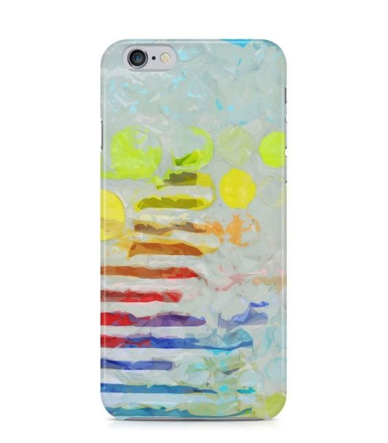 Superior Colorful Abstract Picture 3D Iphone Case for Iphone 3G/4/4g/4s/5/5s/6/6s/6s Plus - ARTXTR0171 - FavCases