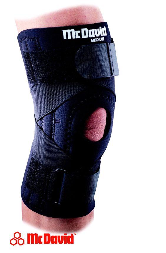 Kniebänder Kniestütze 425 (Level 2) Stütze besonders für die das Knie umschließenden Bänder