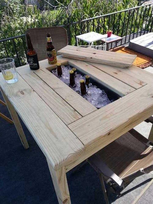 28 Superbes Idées Pour Embellir Votre Terrasse. | I am ...