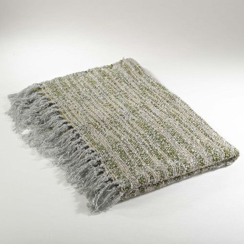 Found it at Wayfair - Sevan Knitted Polyester Throw Blanket