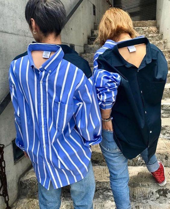 Top Shirts Blouses