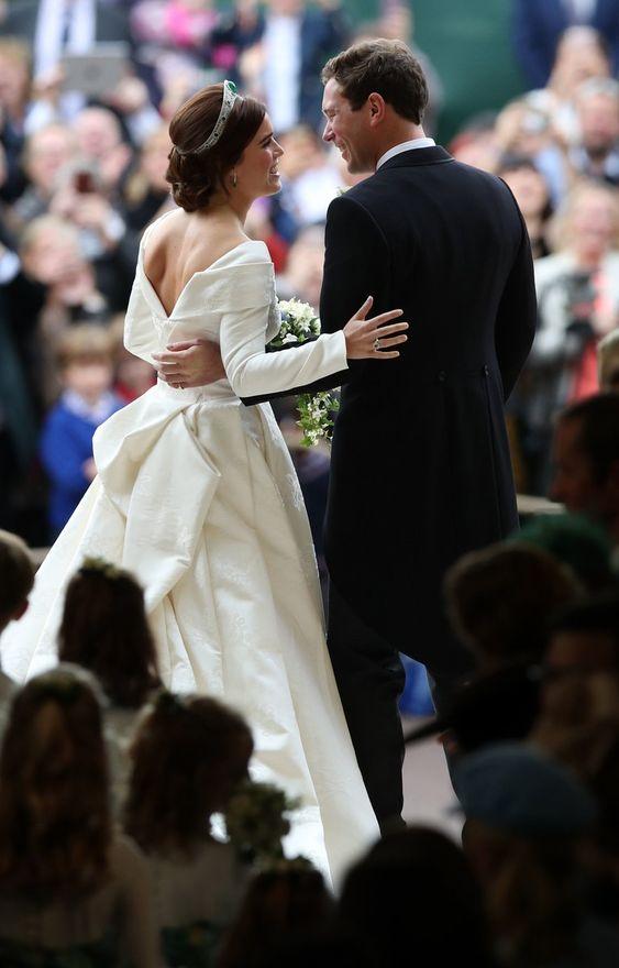Royal Wedding | Prin