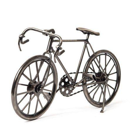 Miniatura Bicicleta Caloi 10