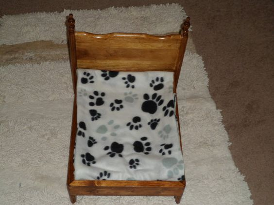 Handmade Doll or Pet Bed by TKArtisticCreations on Etsy, $40.00                                                 youtube to mp3