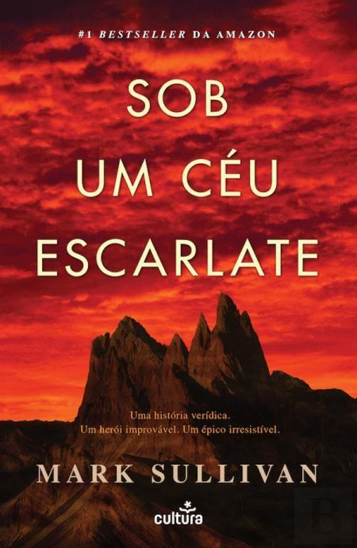 Bertrand Pt Sob Um Ceu Escarlate Em 2020 Livros Livros Online
