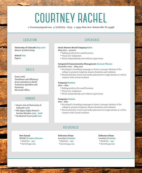 Resumes Samples How To Write A Impressive Resume Template Template
