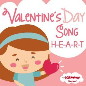 valentine in song title