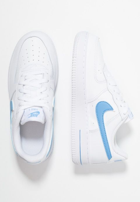 Pin by GUUS on chaussures | Sneakers, Blue nike, Nike