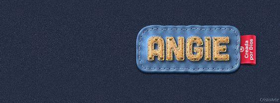 Angie  (creada por Dios)