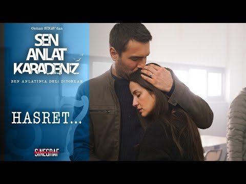 Gorus Saati Sen Anlat Karadeniz 37 Bolum Youtube Youtube Kanal