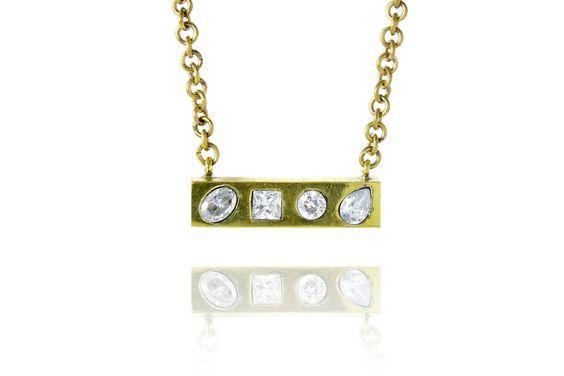 bartonandbell necklace - jewellery  barton