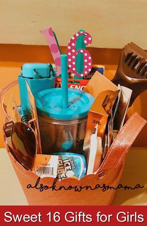 Sweet 16 Gifts For Girls 599655 Birthday Gifts Birthdaygifts We Ve Collected Some Birthday Gift Ideas That Ought To C 2020 Hediyeler Hediye Fikirleri Fikirler