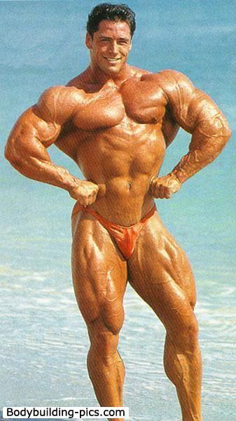 http://www.bodybuilding-pics.com | 78 images  |  Dennis Newman  |  photo22.jpg: