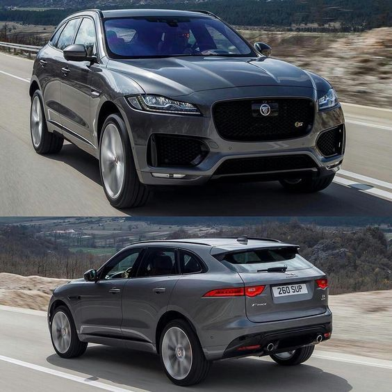 It S The Little Things That Make The Big Things Possible Jaguar F Pace Suv Jaguar Car Jaguar Suv Jaguar