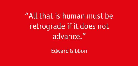 Our #econespresso #quoteoftheday is from historian Edward Gibbon / via @TheEconomist