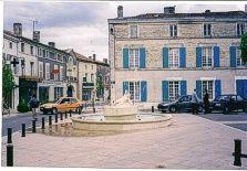 Charente,aigre