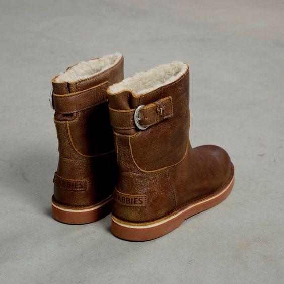 Stiefelette | Alle Schuhe Shabbies | Schuhe | ShabbiesAmsterdam.de